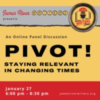 January 27 Writing Show