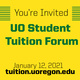 ASUO - TFAB Student Tuition Forum
