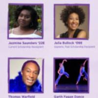 William Warfield Scholarship Fund Virtual Concert