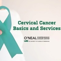 Cervical Cancer Basics and Services