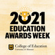 2021 Education Awards Week