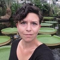 Carolyn Laubender, PhD