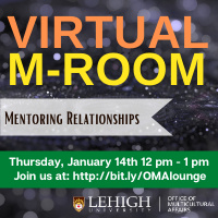 Mentoring Relationships | Multicultural Affairs