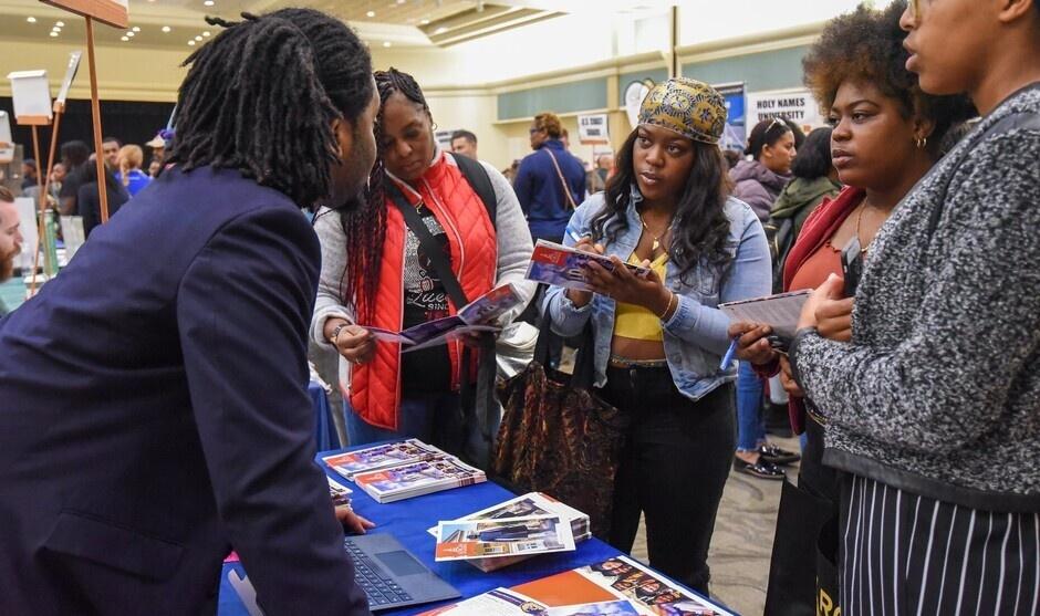 Black College & Transfer Fair