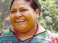 Rigoberta Menchú: Broken Silence