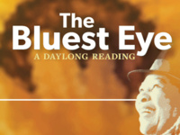 Toni Morrison and The Bluest Eye title
