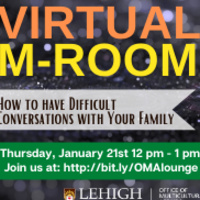 How to have Difficult Conversations with Your Family | Multicultural Affairs