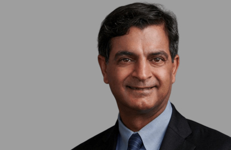 Sandeep Mathrani, CEO of WeWork featured in the Knight Venture Leaders Lecture