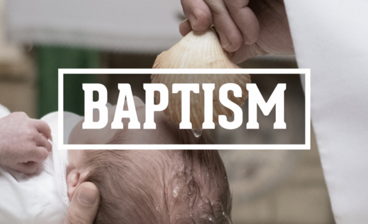 FAITH FEEDS: Baptism