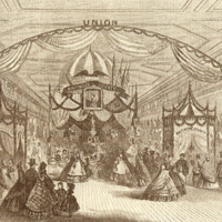 Lunch and Learn: Baltimore Women and Benevolence During the Civil War