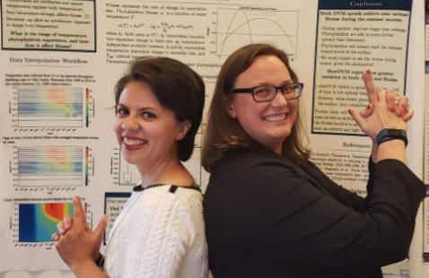Biology Summer Research & Internships Workshop