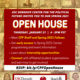 Center for the Political Future's Spring 2021 Open House