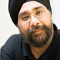 Biology Seminar: Harmit Singh Malik, Fred Hutchinson Cancer Research
