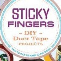 Take & Make: Duct Tape Wallet
