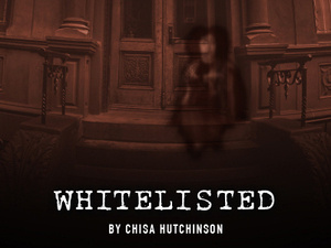 Whitelisted - Kitchen Theatre Company Script Club