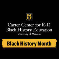 Carter Center Black History Month Events