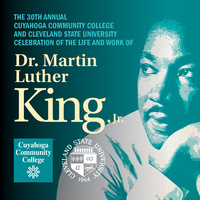 The 30th Annual Dr. Martin Luther King Jr. Holiday Celebration