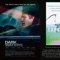 """""""Dark Waters"""" Movie Screening - 2020 Voyages Series"""