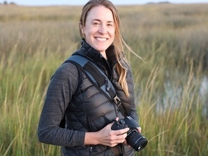 Chesapeake Crabs: The Story of the Bay's Most Iconic Seafood with Kate Livie