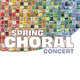 Concert Choir, Chamber Choir, and All-University Chorus-Limited seating