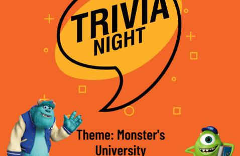 Trivia- Monsters University