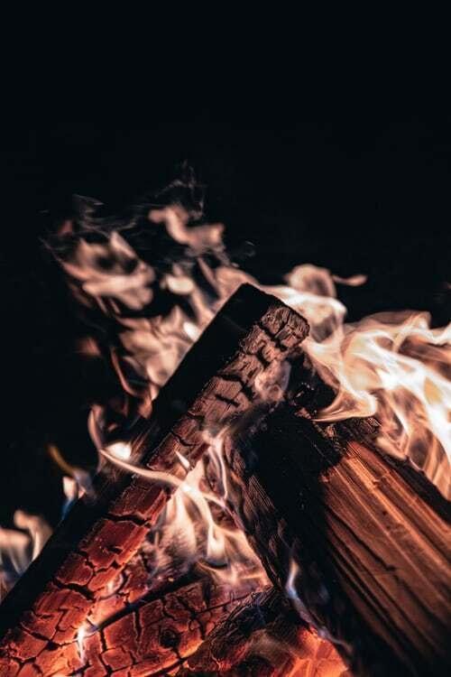 Hayride and Bonfire Night