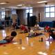 Virtual Yoga Fitness Class