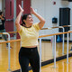 Fitness Demo Class & Q/A Session Zumba Toning