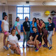 Fitness Demo Class & Q/A Session Zumba
