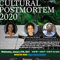 Cultural PostMortem 2020