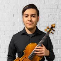 Senior Recital: Aaron Barrera, viola