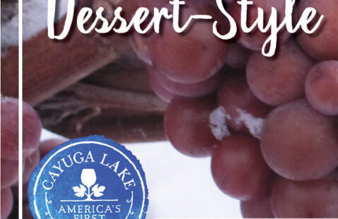 Celebrate Desert-Style Wine for all of January!