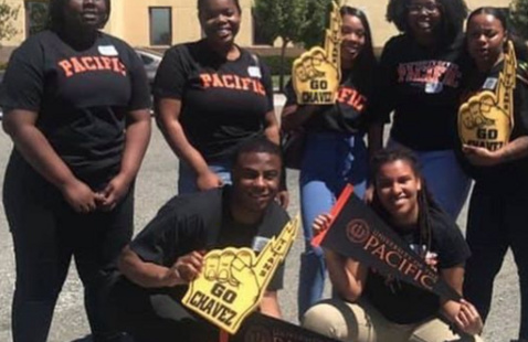 Black Student Success: Meet & Greet- The Black Church and the Movement