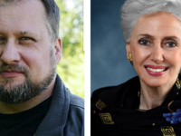 Confronting Hate: A Conversation with Former White Supremacist TM Garret & Dr. Georgette Bennett