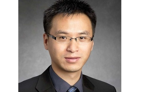 Bio. Sci. Seminar - Dr. Lu