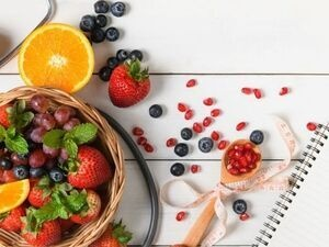 Find Success with SHRS: Nutrition Science Virtual Information Session