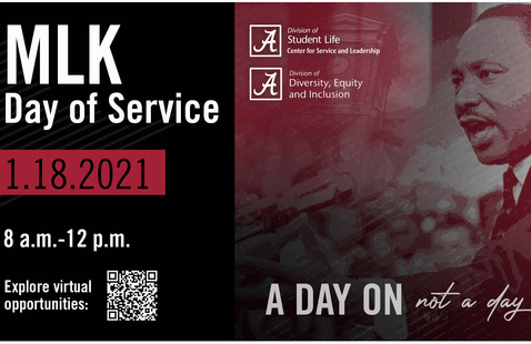 MLK Virtual Day of Service