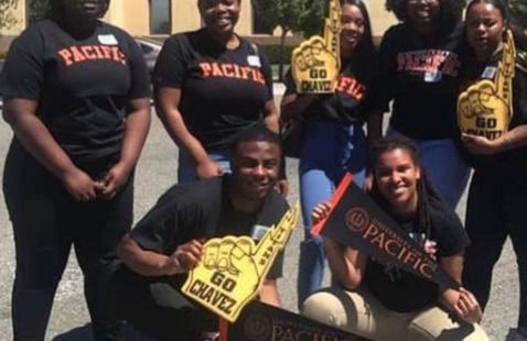 Black Student Success: Meet & Greet- Blacks in Tech