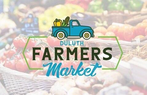 Duluth Farmers Market