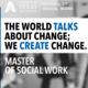 Social Work Graduate Information Session