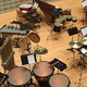 Ben Heppner and Ethan Patterson, Joint Junior Percussion Recital-Limited seating