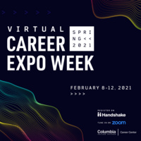 Virtual Career Expo Week