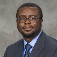 Dr. Kofi Akamani