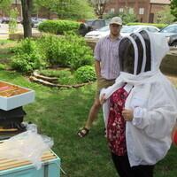 Pollinators + Beekeeping Workshop
