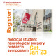 Medical Student Neurosurgical Research Symposium