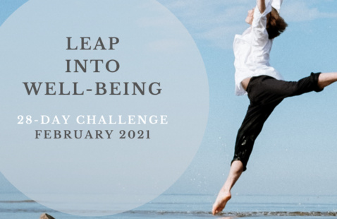 Leap Into Well-being