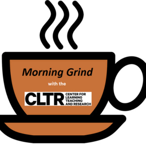 Morning Grind with the CLTR