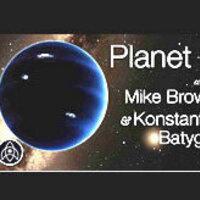 VIRTUAL: Planet 9 - Planetarium Show