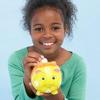 Take & Make: DIY Coin Bank