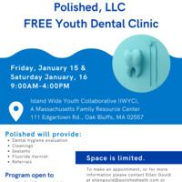 Youth Dental Clinic